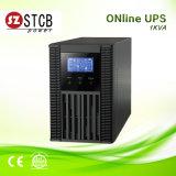 Режим UPS 1kVA цены по прейскуранту завода-изготовителя он-лайн стандартный с резервным временем 1hour для PC
