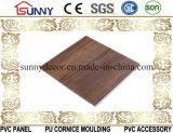 بلاستيكيّة خشبيّة طباعة [بفك] [ولّ بنل] لأنّ سقف لون [سلو] [رس] [د] [بفك]