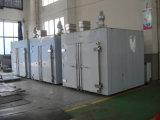 Étuve à chaleur tournante chaude d'acier inoxydable de CT-C-II