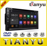 6.95 Inch Double DIN Car DVD 6907