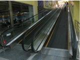 Mover Paseo de puerto de aire y de la estación de tren