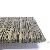 박판으로 만들어진 유리 또는 샌드위치 유리 예술 또는 건물을%s 유리제 색을 칠하는 강화 유리
