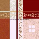 100%Polyester barockes Pigment&Disperse druckte Gewebe für Bettwäsche-Set