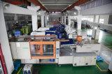 プラスチック化粧品30ml/50ml/100ml/150ml/200mlボディローションのびん、人の装飾的で空気のないびん
