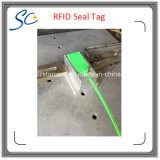 Modifica della guarnizione di frequenza ultraelevata di RFID