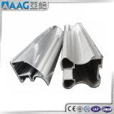 Canal de aluminio de anodización del perfil de la voladura de arena LED