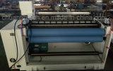 Centro y enrollamiento superficial, velocidad, el rajar automático, vertical completo, máquina que corta con tintas de Serises