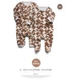 [إك-فريند] [فلّيس] ثوب فضفاض عضويّة قطر بطانة ثوب فضفاض لأنّ طفلة