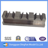 Pieza que trabaja a máquina del CNC del surtidor de China para el equipo de la automatización
