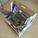Máquina de cortar usada fábrica del pan de la hamburguesa de la pizza de /Bread del restaurante de Kfc/