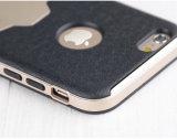 De calidad superior de la venta caliente 2 en 1 dirigible para el iPhone prueba del choque