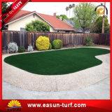 Erba sintetica dell'erba artificiale delle residenze per il tappeto erboso artificiale delle attrezzature di assistenza all'infanzia