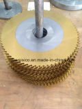 La alta calidad HSS M2 vio la lámina para el metal del corte