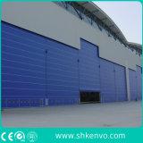 PVCファブリック航空機の格納庫のドア