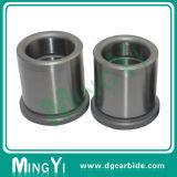 Bucha do guia do carboneto de tungstênio do RUÍDO da precisão