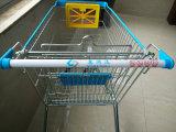 Yirundaeuropean Supermarkt-Einkaufswagen (YRD-125L)