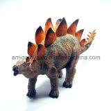 Dinosaur en plastique de PVC de modèle neuf pour la décoration et l'amusement