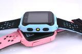Вахты отслежывателя GPS карточки вахты вахта GPS малышей передвижного SIM детей T300 качества франтовской
