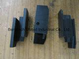 Block Pads für Z. Bavelloni Bilateral V4 etc