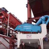 良い砂は高品質の圧力ポンプを搭載する機械をリサイクルする