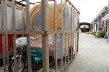 Uso della macchina della cucina, 1360 chilogrammi dell'alimento del carrello di disegno mobile del rimorchio