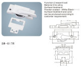 Fechamento crescente para os acessórios do indicador e da ferragem da porta (SW-617R)