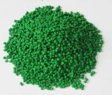 Verde solvente de los tintes solventes mezclado
