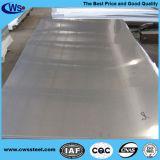 Наградные плита качества 1.3343 высокоскоростная стальная
