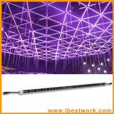 ナイトクラブのための1.5m DMX LEDの流星の管ライト