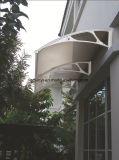 Euro-Concevoir l'écran extérieur de patio de polycarbonate de DIY (YY700-M)