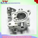 Алюминий высокого качества подгонянный OEM подвергая механической обработке разделяет части CNC филируя