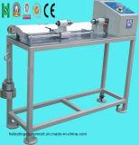 Appareil de contrôle chaud de torsion de cordon de câblage cuivre de vente d'affichage numérique