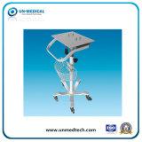 Chariot de moniteur patient/chariot/équipement médical de stand