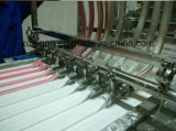 販売のためのKh 400の綿菓子機械