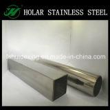 Pipe d'acier inoxydable de 304 Inox pour