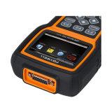 Kenmerkende Hulpmiddel van de Auto van het Terugstellen van Epb van het multi-Merk van de Scanner van Foxwell van Nt415 het Auto Kenmerkende