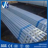 Tubo de acero suave y tubo galvanizados ERW calientes (R-104)