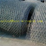 PVC galvanisé / Acier inoxydable / Copper Hexagonal Wire Mesh
