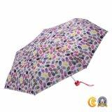 [بونج] مادّة صلبة 5 [سون] ثني مظلة