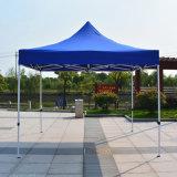 10X10 de la venta caliente para trabajo pesado marco de acero de pop-Canopy