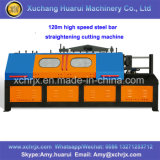 Rebar de alta velocidad 120m/Min que se endereza y cortadora para la venta