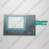 """Interruttore della tastiera della membrana per 6AV6 643-0dB01-1ax0/6AV6 643-0dB01-1ax1 MP277 8 """"/6AV6 643-7dd00-0cj0 /6AV6 rimontaggio della tastiera di membrana di 643-7dd00-0cj1 MP277 10 """""""