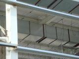 Ristoranti laminati a caldo dell'acciaio per costruzioni edili