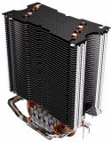 Ccr33A CPU-Kühler mit kupfernem Wärme-Rohr mit Zustimmungen