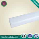Cubierta caliente material nana pura del tubo de la venta LED