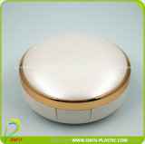 Emballage Cosmétiques Etui en Pâte Compact en Plastique (DF-E006)