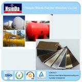 De niet-toxische EpoxyDeklaag van het Poeder van de Polyester voor de Tank van de Opslag van het Water van het Aluminium