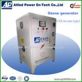 De industriële Generator van het Ozon van de Wasserij voor Jeans, Linnen en het Grijze Bleken van de Doek