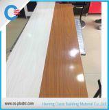 Impression de panneaux en PVC décoratifs pour plafonds et murs