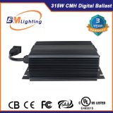 400S CMH / HPS Grow Light Dimmable Ballast électronique pour lampe